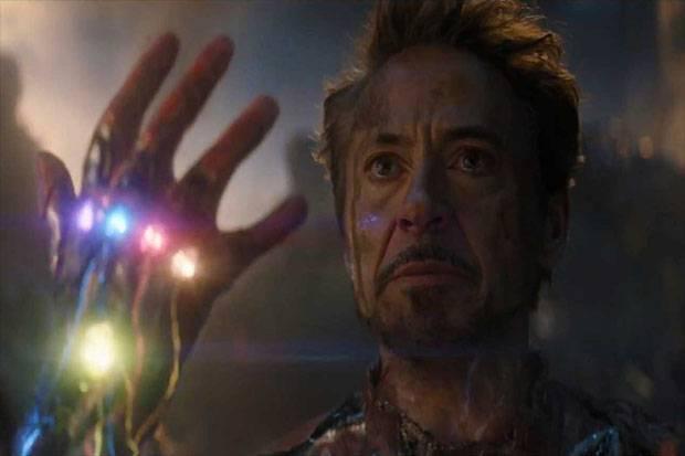 Benarkah Tony Stark Diberi Serum Tentara Super oleh Ayahnya?