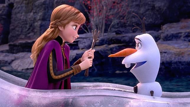 很多人想知安娜有否魔法,入場自有分曉。(互聯網)