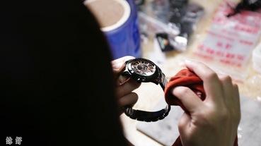 手錶推薦 | GOTO手錶,來自臺南在地,傳承兩代的瀟灑靈魂