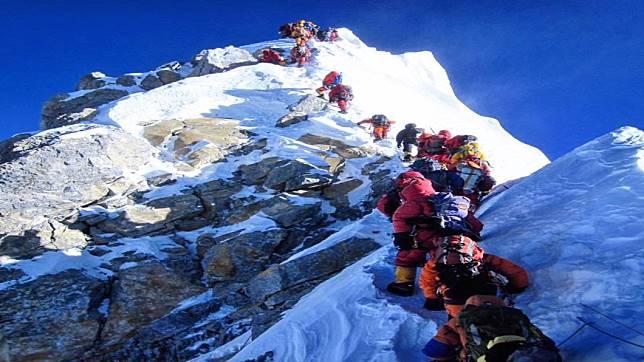 圖/翻攝自The Himalayan Times臉書