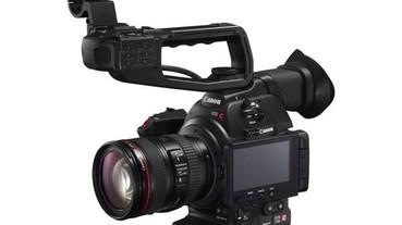 Canon推出全新EOS C100 Mark ll 輕巧型可交換鏡頭攝影機 進一步邁向專業級高畫質影像世界