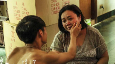 鍾欣凌悲悼李承翰父:或許這樣就能停止思念 逼哭萬人「心好痛」