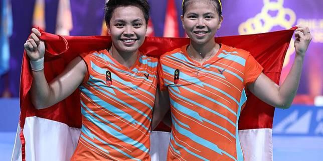 DOK/ Badminton Indonesia