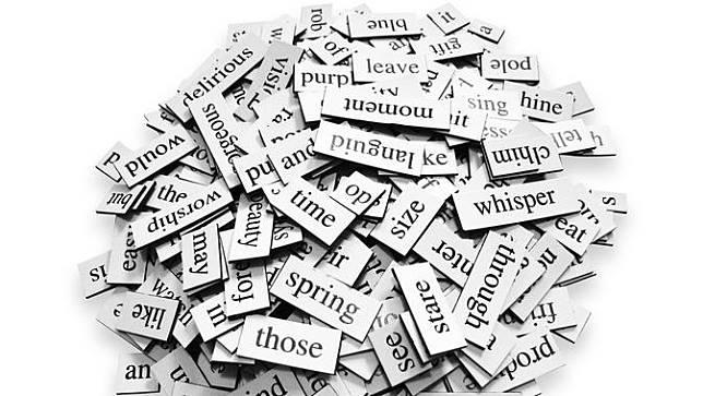 Kata-Kata Gaul Bahasa Inggris dan Artinya, Milenial Wajib Tahu
