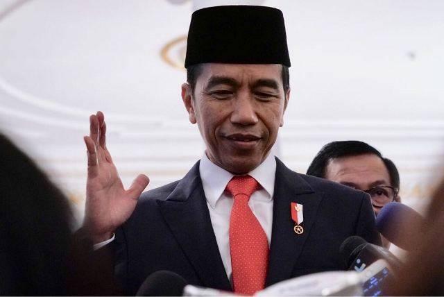 Para Menteri Diminta Teladani Kesederhanaan dan Integritas Jokowi