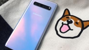 迎接 S20 前新玩具:Samsung Galaxy S10 5G 大電池六鏡頭手機實機測試