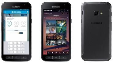 三星軍規三防手機 Galaxy XCover 4 登場,專為企業用戶打造、可拆電池、有實體按鍵