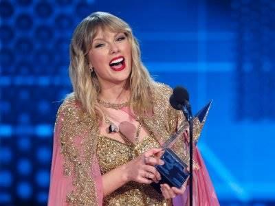 Setelah Lama Berkarier, Taylor Swift Bakal Bikin Label Rekaman Sendiri
