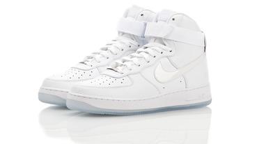 新聞速報 / Nike Air Force 1 Hi CMFT