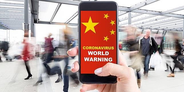 Wabah Virus Corona, Turki dan Pakistan Tutup Pintu Perbatasan dengan Iran