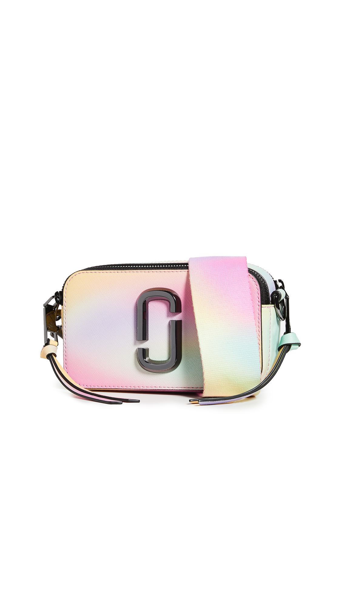 Marc Jacobs Snapshot Airbrushed Camera Bag