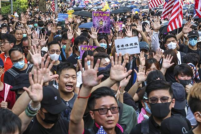 Hong Kong's young protesters can't be pigeonholed, and neither can their problems - they are not so easily dismissed