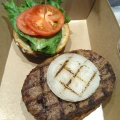 ハンバーガー - 実際訪問したユーザーが直接撮影して投稿した新宿ハンバーガークア・アイナ ルミネエスト新宿店の写真のメニュー情報