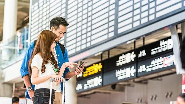 Apa Sajakah Keuntungan Beli Tiket Pesawat di Traveloka?