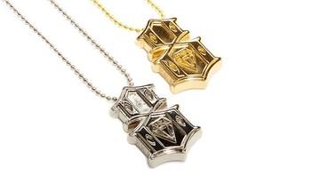 REBEL8 全新飾品系列:鑽石8的極致表現-METEL8