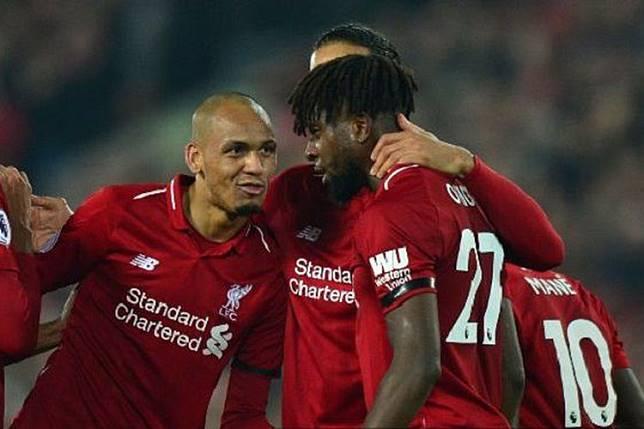 Bayern Muenchen Vs Liverpool, The Reds Diuntungkan Aturan Gol Tandang