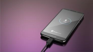 Motorola推出全新moto e5 plus,超大電量、無限暢玩