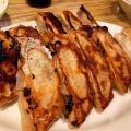焼餃子5個 - 実際訪問したユーザーが直接撮影して投稿した歌舞伎町餃子新宿駆け込み餃子 新宿歌舞伎町店の写真のメニュー情報