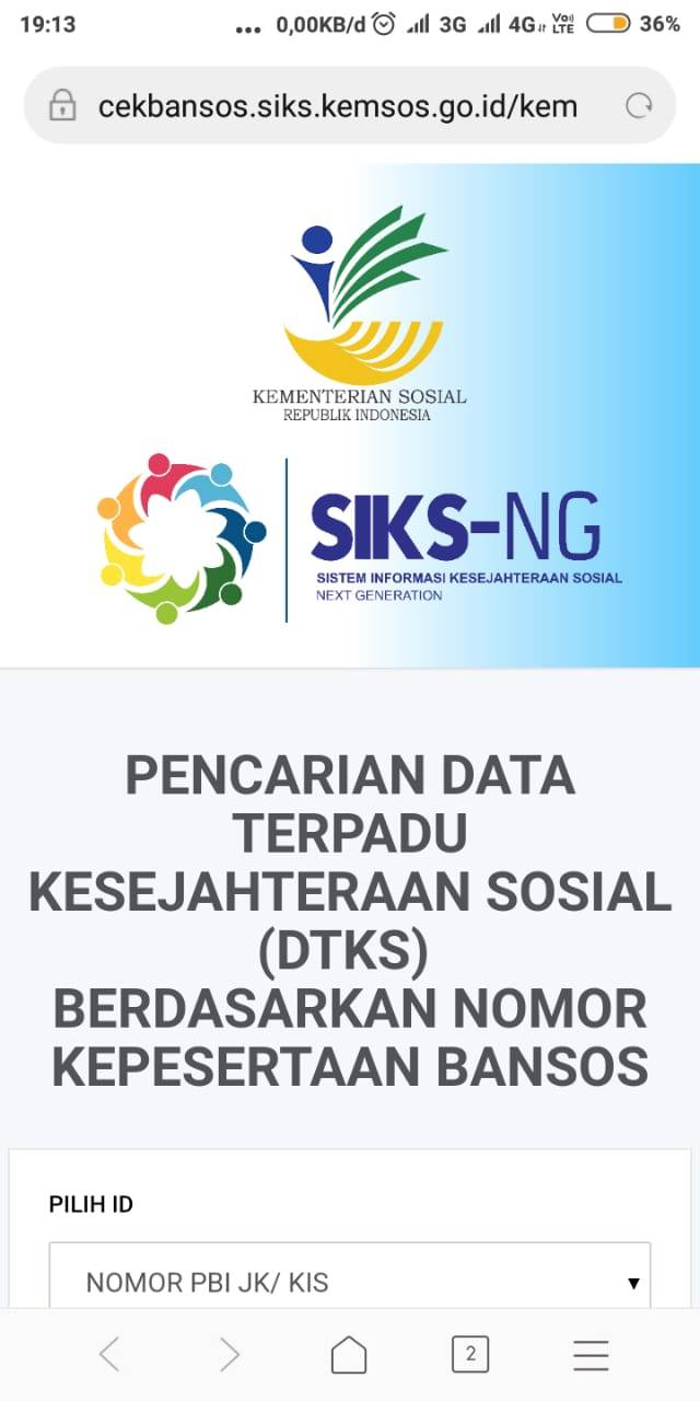 Info Terbaru Kip Kuliah 2020 Ayo Segera Urus Dtks Bdt Cianjurtoday Com Line Today