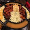 ちーずタツカルビ - 実際訪問したユーザーが直接撮影して投稿した大久保韓国料理カントンの思い出 新大久保店の写真のメニュー情報