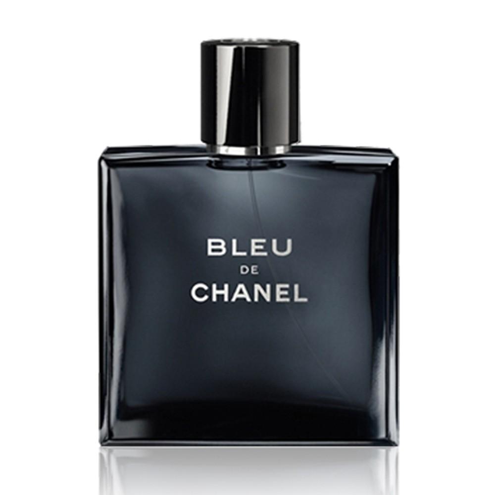 CHANEL香奈兒 BLEU DE 藍色男性淡香水 EDT 50ml /100ml / 150ml小婷子