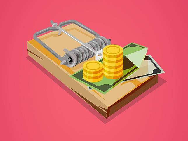 Ilustrasi pinjaman online. Foto: Medcom.id