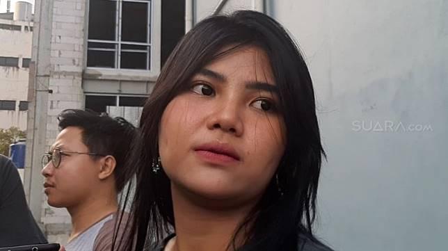 Rosa Meldianti [Sumarni/Suara.com]
