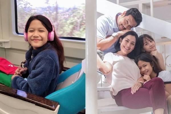 10 Potret Maisha Kanna Adik Zara Jkt48 Di Film Dua Garis Biru