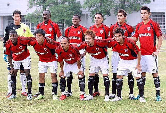 พวกเขาอยู่ไหน! ย้อนรอยทีมไทยลีก2009 ปัจจุบันเป็นอย่างไร