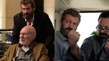 金鋼狼導演看迪士尼收購福斯 憂心「往後再不會出現《羅根》這樣的電影」...