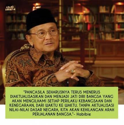 Quotes Tentang Pancasila 5