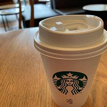 スターバックスコーヒー 川崎モアーズ店のundefinedに実際訪問訪問したユーザーunknownさんが新しく投稿した新着口コミの写真