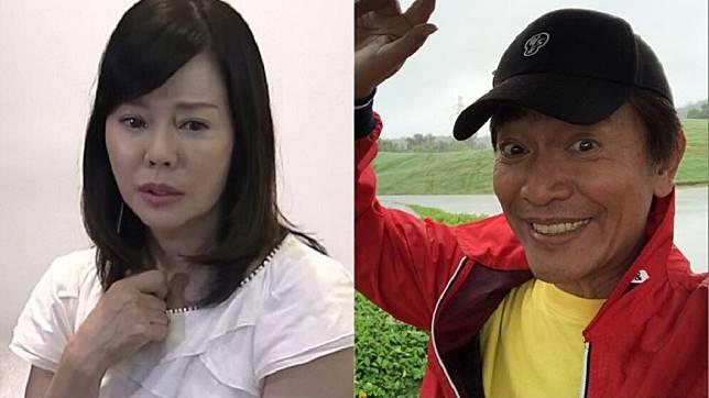 图/翻摄自吴宗宪脸书、TVBS资料照