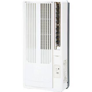[コイズミ]冷房専用窓用エアコン