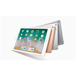 Apple iPad 128G WiFi 9.7吋平板電腦 2018
