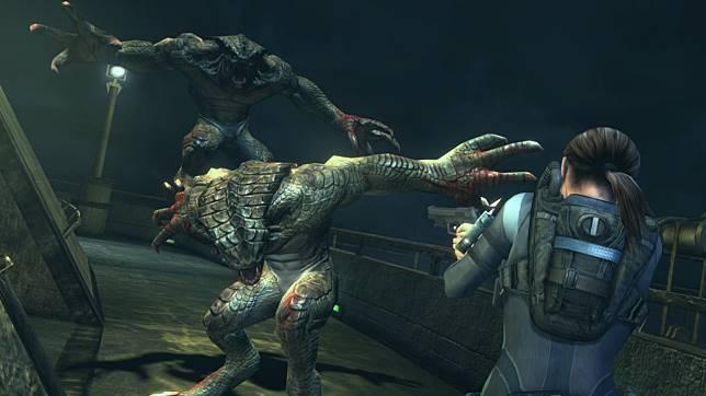 7 Monster Paling Menyeramkan di Resident Evil, Setuju Gak?