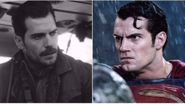《Justice League》與《Mission: Impossible 6》兩大劇組聯手解決 Henry Cavill 的鬍子問題