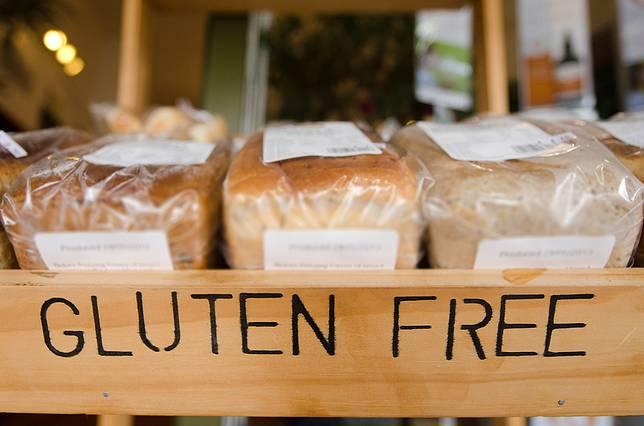 Gluten Free คืออะไร จะรู้ได้ไงว่าลูกแพ้ Gluten
