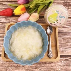 麻豆農會FM 柚子清冰(90g/杯)