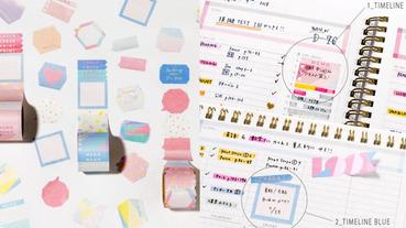 博客來排行榜人氣日本紙膠帶10選 文具控必看,跟著買就對啦!