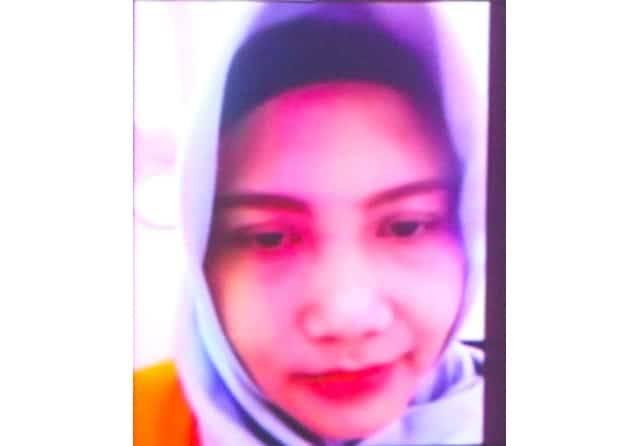 Marthasari Triana Dewi, Pegawai Bank yang Belanja Pakai Kartu Nasabah