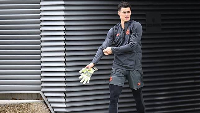 5 Kiper Calon Pengganti Kepa Arrizabalaga di Chelsea
