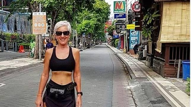Ibu 62 Tahun Masih Tampil Awet Muda (instagram.com/call_me_a_gypsy)