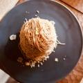 紗織 紗 - 実際訪問したユーザーが直接撮影して投稿した和泉屋町スイーツ和栗専門 紗織-さをり-の写真のメニュー情報