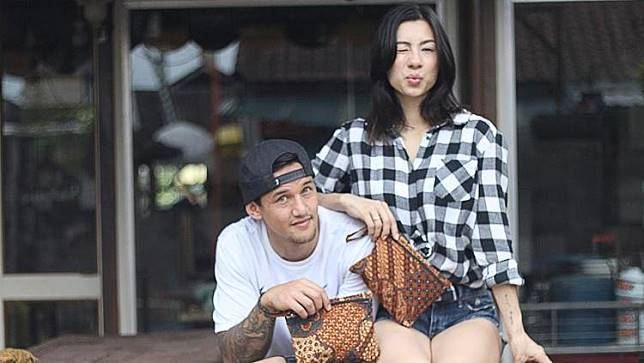 3 Atlet Tampan yang Sukses Bikin Artis Cantik Indonesia Jatuh Cinta