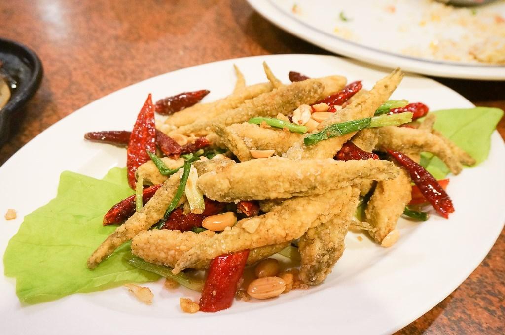 記德海鮮餐廳, 金門美食, 金門海鮮餐廳, 金寧美食, 記德高粱嗆蟹, 鐵板鴕鳥肉, 金門喜相逢