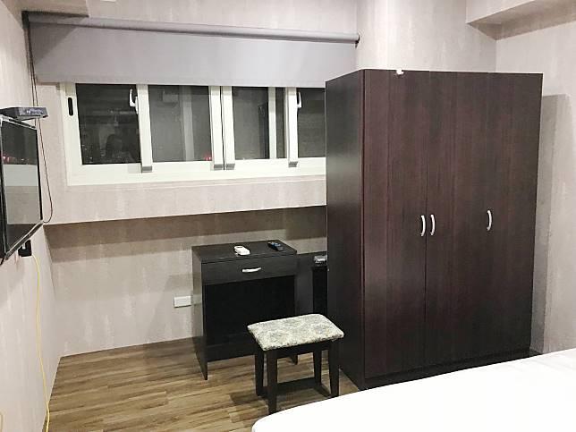 ▲租屋時可以透過觀察有無安裝氣密窗,以及是否為水泥隔間,來確保室內隔音效果。(圖/信義房屋提供)