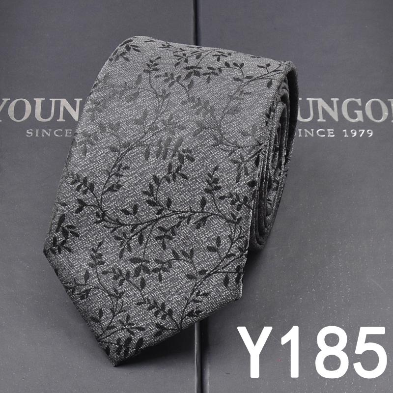 【新款】領帶男士正裝商務韓版真絲正品英倫學生結㈢婚禮盒裝送領夾