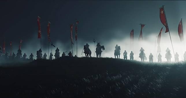 「仁」為何成鬼?《對馬戰鬼》80名武士對抗蒙古大軍的「文永之役」歷史淺談