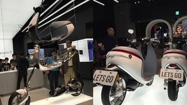 我們在台灣研究過的 gogoro 公佈了價格,電動車市場的故事才剛剛開始